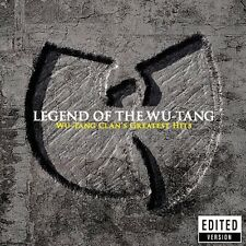 Wu-Tang Clan - Legend of the Wu-Tang Clan: Greatest Hits [New CD]