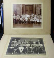 School/University Photographs Memorabilia