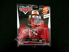 Disney Pixar Cars Pit Crew Mack Mattel Deluxe Die-cast McQueen Race Team Headset