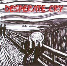 DESPERATE CRY - FREIHEIT (1996)