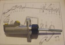TRIUMPH TR3 TR3a TR3b   Brake / Clutch Master Cylinder     (From 1957- 62)