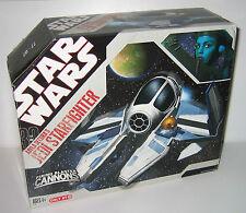 2008 Star Wars Aayla Secura's Jedi Starfighter Target MIB