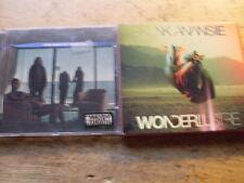Skunk Anansie  [2 CD Alben] Wonderlustre + Orgasmic
