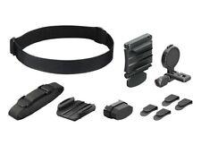 Sony Action Cam Universal Head Mount Strap Kit BLT-UHM1 Brand New