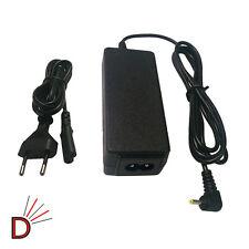 Para Samsung Xe700t1c Xe303c12 Ac Adaptador Cargador 2,5 * 0,7 40w UE Cable de alimentación de la UE