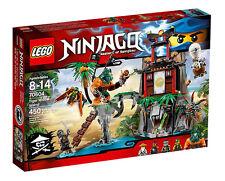 70604 546 Ninja Djinn Piraten LEGO® Ninjago™ Bucko aus