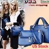 Women Handbag Shoulder Bags Tote Purse Leather Ladies Fashion Messenger Hobo Bag