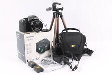 Panasonic LUMIX FZ72 16.1MP Digitalkamera 60x opt. Zoom