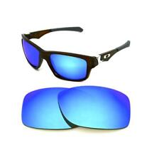 NEW POLARIZED CUSTOM ICE BLUE LENS FOR OAKLEY JUPITER SQUARED SUNGLASSES