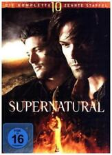 Supernatural. Staffel.10, 6 DVDs
