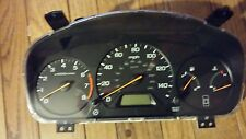 1998 - 2012 Honda Accord Gauge Cluster Speedometer Rebuilt Instrument Panel