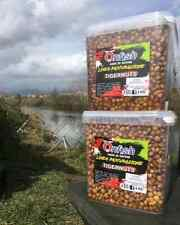 ONFISH GRANAGLIE COTTE READY TO USE PARTICLES CARPFISHING TIGER NUT CANAPA MAIS
