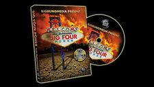 Big Four Poker by Tom Dobrolowski and Big Blind Media! Superb Poker Effect!