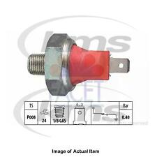 New Genuine FACET Oil Pressure Switch 7.0017 Top Quality