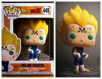 Dragon ball z master majin vegeta funko pop figure figura anime manga vinyl