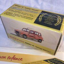 Dinky Toys - Renault 4L Dépannage SOUS BLISTER