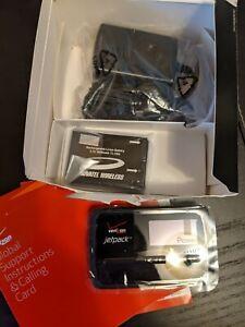 Verizon MIFI 4620L Jetpack 4G LTE Mobile Hotspot new