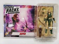 Vitruvian HACKS Series 2 Aspen Action Figure Boss Fight Studio