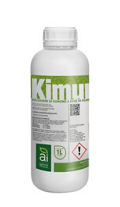 KIMURA SOLUZIONE CONCIME A BASE DI RAME LT. 1 - AGRICOLA INTERNAZIONALE