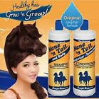 Mane N Tail Original Shampoo and Conditioner Shiny Manageable Hair  - UK SELLER