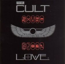 The Cult - Love [CD]