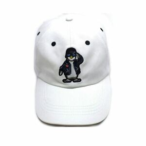 Figz Collection Dad Hat | Penguin