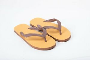 Nanyang No.1 Slippers Rubber Elephant Star Classic Sandals Flip Flops Thailand