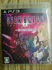 PS3 Star Ocean 4 PlayStation 3 Japan