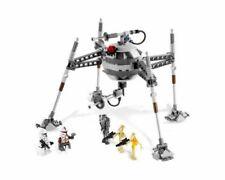 LEGO 7681 Star Wars - Separatist Spider Droid [RARE]