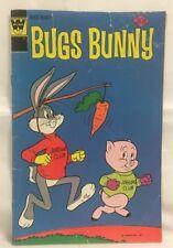 Bugs Bunny No 176 Whitman Comic