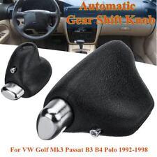 Automatic Gear Shift Knob 357713139A For VW Golf Mk3 Passat B3 B4 Polo 1992-1998