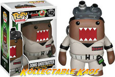 Ghostbusters - Ghostbuster Domo Pop! Vinyl Figure