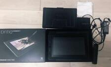 Wacom Cintiq Companion2 Dth-W1310L/K0 Drawing tablet