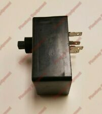 LIGHT FLASHER CONTROL SWITCH 87271837 For Case IH Tractor 86 88 90 94 Series
