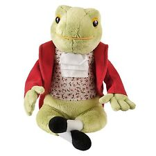 Gund A26422 Beatrix Potter Plush Mr Jeremy Fisher Large