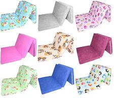 Baby Matratze für Reisebett Kinderbett Babybett Faltmatratze klappbar