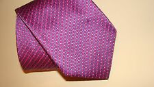 Matted Ferretti, silk tie. Made in Italy,NEW. absolutely  Fabulous