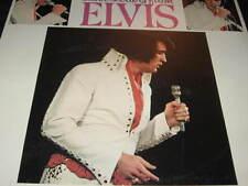 ELVIS PRESLEY LOVE LETTERS FROM ELVIS VINTAGE LP RECORD ALBUM USA STILL SEALED