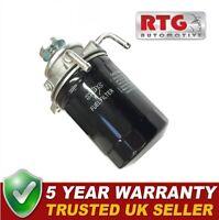 Fuel Filter + Primer Head Lift Pump L200 L300 Shogun Pajero Delica 2.5 2.8