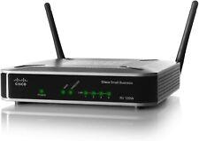 CISCO VPN FIREWALL - WIRELESS-N ROUTER  FOUR PORT  (  RV 120W )   802.11b/g/n