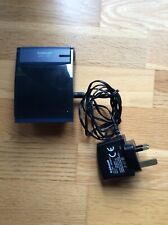 Hahnel MCL 103 Battery Charger For Camcorder