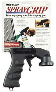 NEW RUSTOLEUM 243546 SPRAY GRIP AERSOL CAN PAINT CAN ADAPTER HANDLE SPRAYER SALE