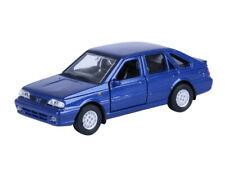 Welly Nex Scale 1:34 Diecast Model Polonez Caro Plus Car Toy
