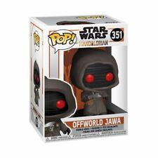 Funko - POP Star Wars: Mandalorian - Offworld Jawa Brand New In Box