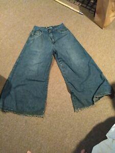 Vintage 90s kikwear jeans