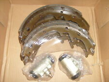 Ford FALCON BRAKE SHOES & WHEEL CYLINDERS XC XD XE XF  Models REAR