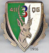 1916 - TRAIN - 411e Q.G.