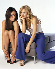 MILA KUNIS & KRISTIN BELL 8X10 PHOTO PICTURE PIC HOT SEXY LADIES 12