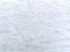 """Birdseye Maple Wood Sample (1/2"""" x 3"""" x 6"""") for Crafts, Intarsia, Knives"""