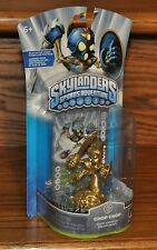 Skylanders Spyros Adventure Gold Chop Chop Golden Variant Rare NEW Sealed